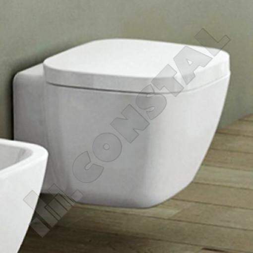 VAS WC SUSPENDAT RAK CERAMICS ONE ONWC00003