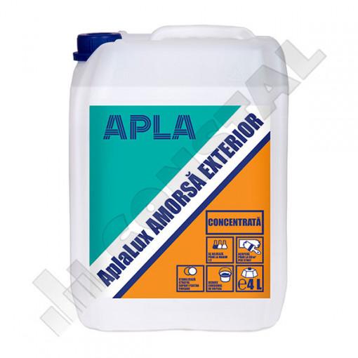 AplaLux amorsa concentrata exterior 4L