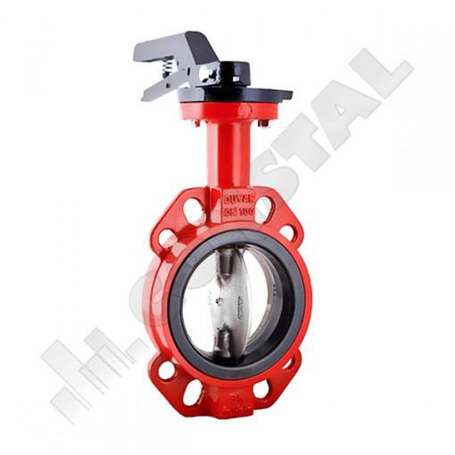 ROBINET CLAPA FLUTURE INOX PN 16 DN 250