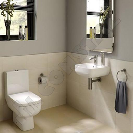 VAS WC RAK CERAMICS SERIE 600 SEWC00002