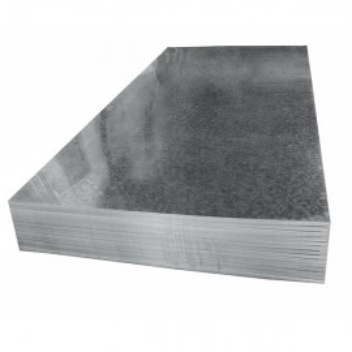 TABLA ZINCATA 0,6X1000X2000 mm