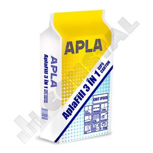 CHIT PENTRU GIPS-CARTON APLAFILL 3 IN 1 - 5 KG