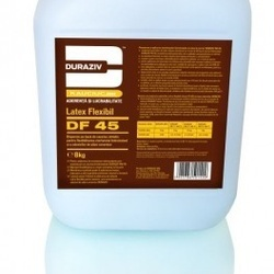 LATEX FLEXIBIL DURAZIV DF 45 - 8 KG