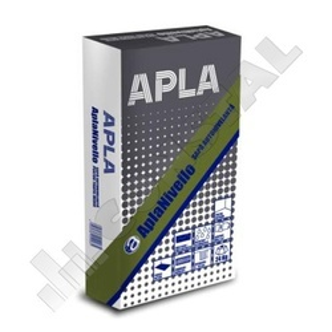 SAPA AUTONIVELANTA APLA NIVELLO / TRAFIC INTENS 25 KG
