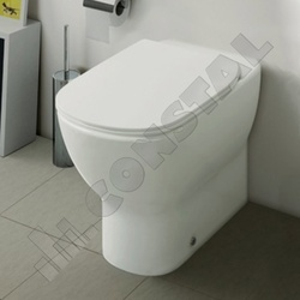 VAS WC IDEAL STANDARD TESI BTW PT REZERVOR INCASTRAT T007501