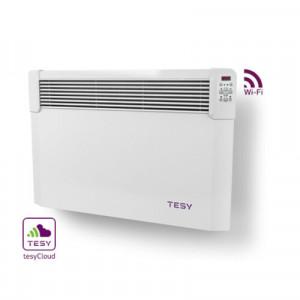 CONVECTOR ELECTRIC DE PERETE WIFI 1000 W - TESY