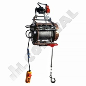 ELECTROPALAN CU CABLU 400/800 KG V-8/4 M/MIN H-30/15 M