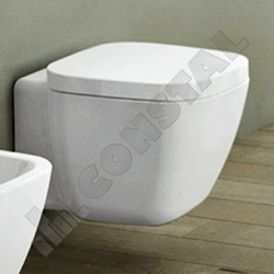 VAS WC SUSPENDAT RAK CERAMICS ONE ONWC00003