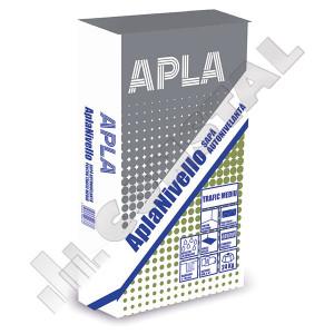 SAPA AUTONIVELANTA APLA NIVELLO / TRAFIC MEDIU 24 KG