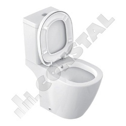 VAS WC IDEAL STANDARD CONNECT CU FUNCTIE BIDEU E781801