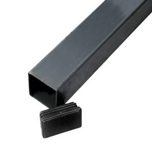 CAPAC PVC PENTRU STALP 60X40MM