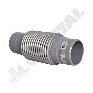 COMPENSATOR AXIAL DILATATIE CAP SUDABIL PN 16 DN 150 L