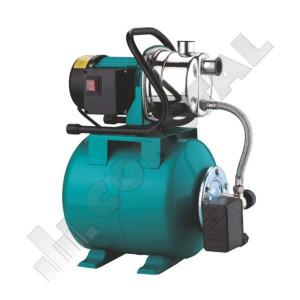 Hidrofor inox 800W AQUATECH - 20L