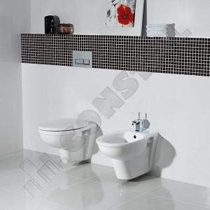 VAS WC SUSPENDAT RAK CERAMICS KARLA KAWC00003