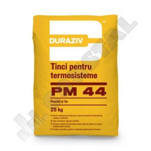 TINCI TERMOSISTEME DURAZIV PM 44 - 25 KG