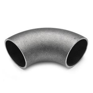 COT SUDABIL TRAS 90 DN 150 159.0X4.5 MM