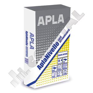 SAPA AUTONIVELANTA APLA NIVELLO / TRAFIC INTENS 24 KG