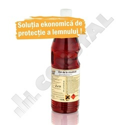 ULEI DE IN SICATIVAT EKONOMIC 0.9 L
