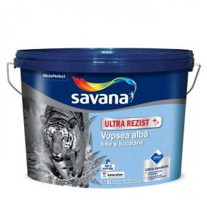 VOPSEA SUPERLAVABILA SAVANA BAIE / BUCATARIE TEFLON 8.5 L
