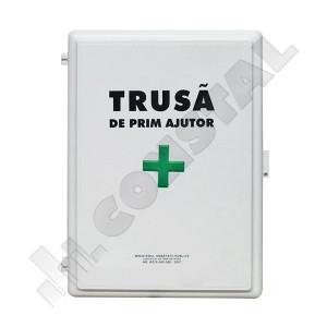 TRUSA SANITARA DE PERETE, FIXA