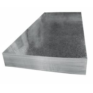 TABLA ZINCATA 1X1000X2000 MM