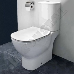 VAS WC IDEAL STANDARD TESI AQUABLADE T008701