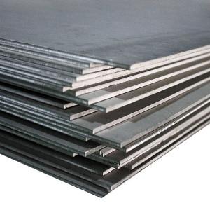 TABLA NEAGRA  6X1500X6000 mm