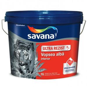 VOPSEA SAVANA ULTRA REZIST CU TEFLON SUPERLAVABILA 8.5 L