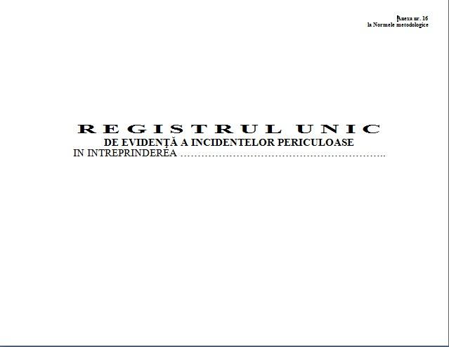 Registrul meu de lucru al site ului meu)
