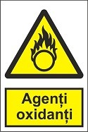 """Poze Indicator """"Agenti oxidanti"""" A4"""