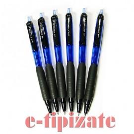 Poze Pix albastru - JETSTREAM, mina 0,5 mm, albastru