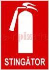 "Indicator ""Stingator"" A5"