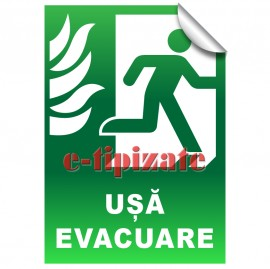 Usa evacuare
