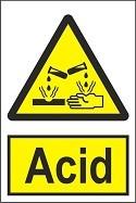"Poze Indicator ""Acid"" A4"
