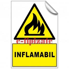 Poze Inflamabil