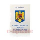 Carnet de elev - clasele V - VIII