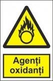 "Indicator ""Agenti oxidanti"" A5"