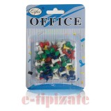 Piuneze Office - Pins