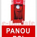Pichet / Panou PSI
