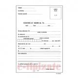 Certificat medical A5