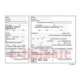 Certificat medical prenuptial A5