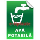 Apă Potabila