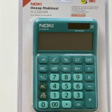 Calculator NOKI Verde Inchis