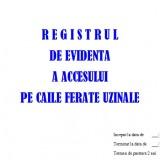 Registru Acces C.F.U. - 100 file