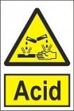 """Indicator """"Acid"""" A5"""
