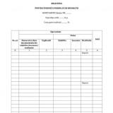 Registru pentru evidenta fondului de reparatii