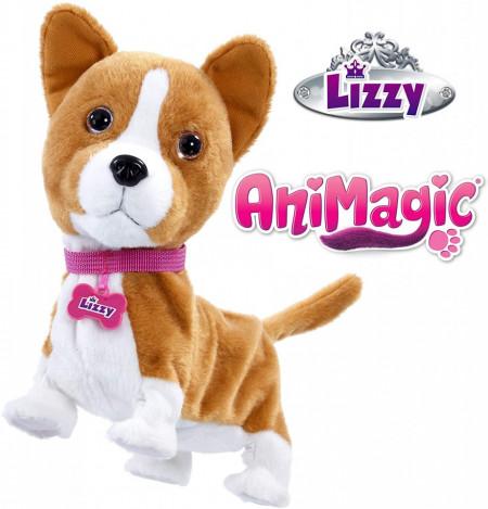 Catelus interactiv Animagic Lizzy