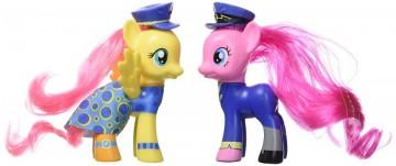 Jucarie fetite My Little Pony set 2 figurine Wonderbolts