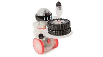 Jucarie inteligenta robotul Coder Mip WowWee