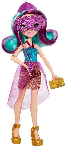 Poze Papusa Ever After High Madeline Hatter Ball Coronation